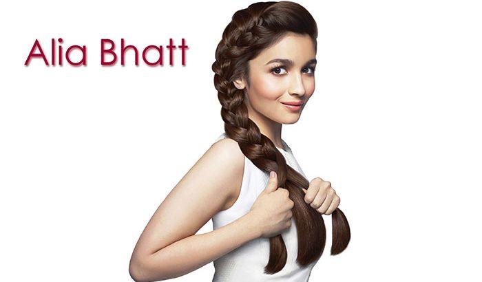 Alia Bhatt ผลงานล่าสุดของเธอที่แฟนๆไม่ควรพลาด