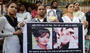 ดาราอินเดียต่อต้านการข่มขืน