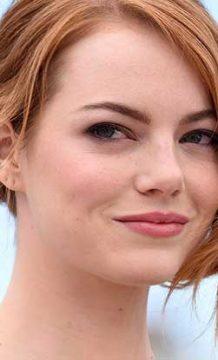 Emma Stone นักแสดงมากความสามารถ
