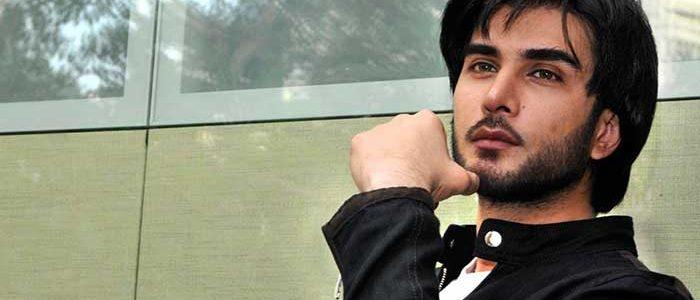 Imran Abbas Naqvi นักแสดงหน้าใหม่ไฟแรง